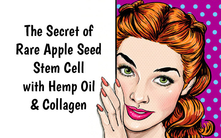 Look Younger with Hemp Oil