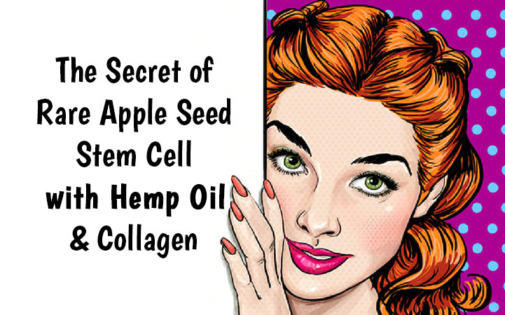 Look Younger with CBD